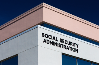 Social security benefits increase