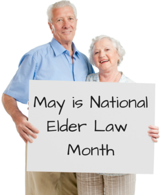 National Elder Law Month